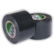 Siyah PVC İzolasyon Bantı