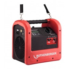 Rothenberger  ROREC PRO Dijital geri toplama cihazı