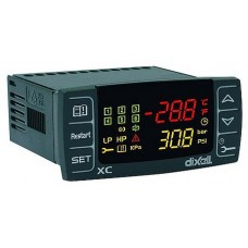 DİXELL XC450CX Kademe Kontrol Cihazı