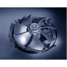 Ziehl-Abegg FE045-4EK.4I.V7 Fan Motoru