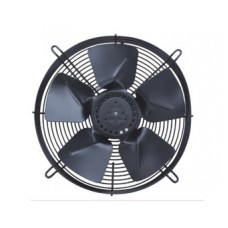 C-Fan CFA 4E 300 BB 1.400 Devir Fan Motoru