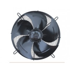 C-Fan CFA 4E 350 BB 1.380 Devir Fan Motoru