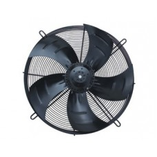 C-Fan CFA 4E 450 BB 1.350 Devir Fan Motoru